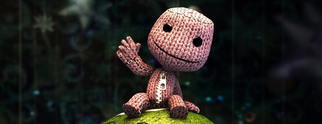 LittleBigPlanet UGC