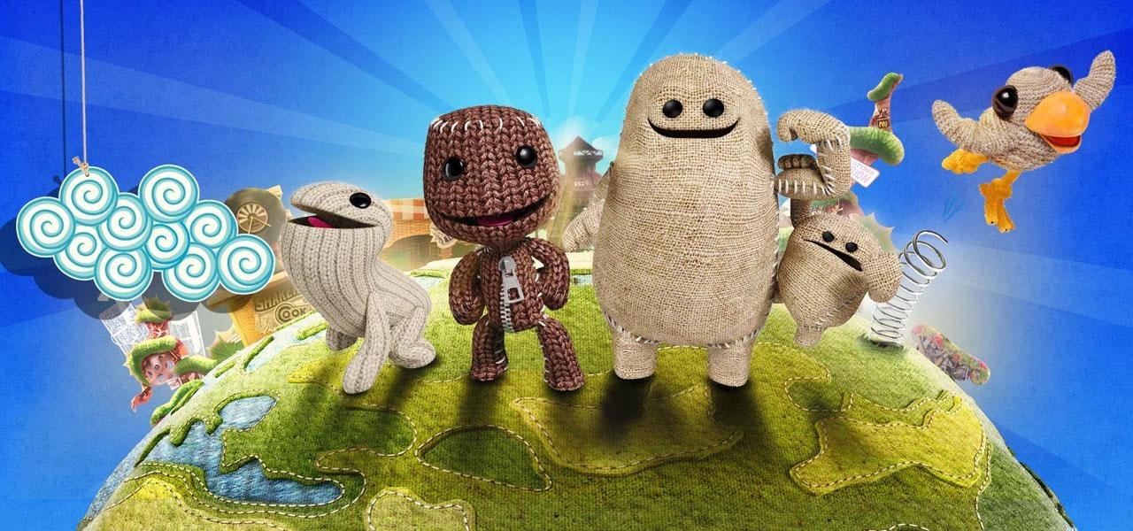 LittleBigPlanet Franchise